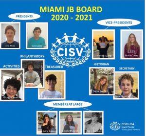 2020 2021 JB Board
